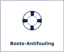Boots-Antifouling
